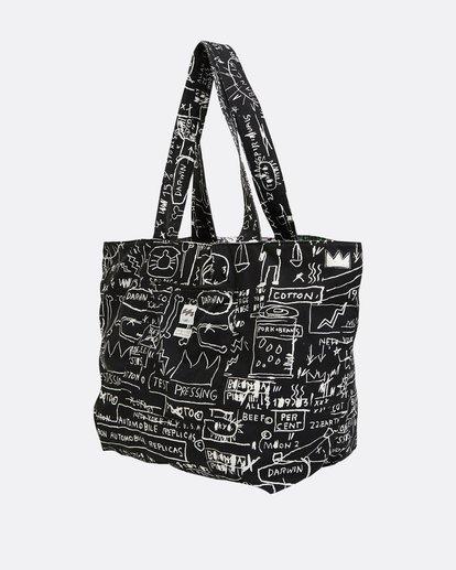 1 Factory Reversible Tote Bag  JABGPBBA Billabong