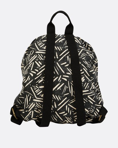 3 Mini Mama Backpack Black JABGPBMI Billabong