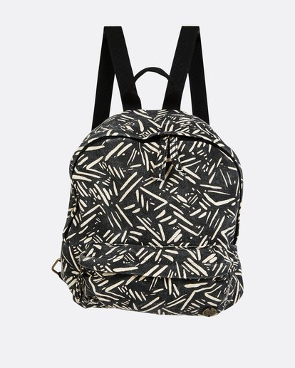 0 Mini Mama Backpack Black JABGPBMI Billabong
