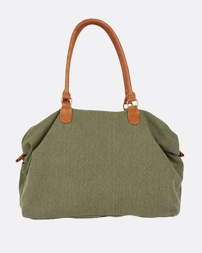 1 Bali Bliss Weekender Bag Green JABGQBBA Billabong