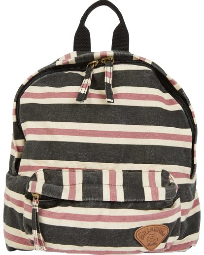 0 Mini Mama Backpack Beige JABGQBMI Billabong