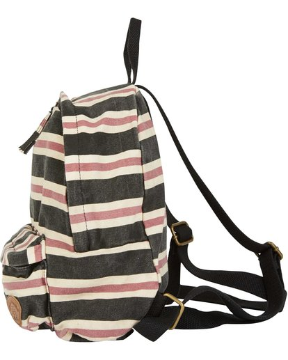 1 Mini Mama Backpack Beige JABGQBMI Billabong