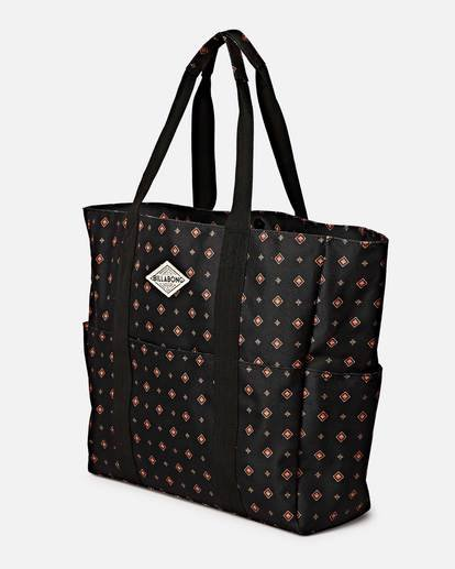 1 Totally Totes Bag Black JABGQBTO Billabong