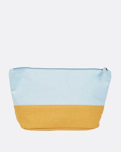 1 Deja Blue  Bikini Bag  JABGTBDE Billabong