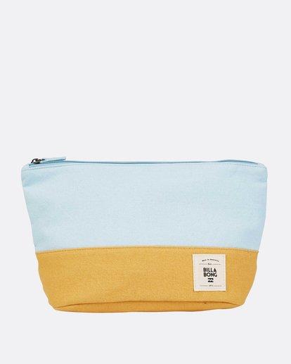 0 Deja Blue  Bikini Bag  JABGTBDE Billabong