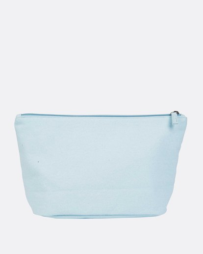 1 Deja Blue  Bikini Bag Blue JABGTBDE Billabong