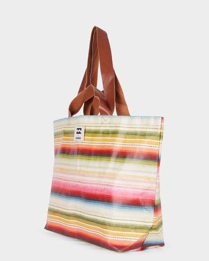 1 Del Sur Tote Bag  JABGTBDT Billabong