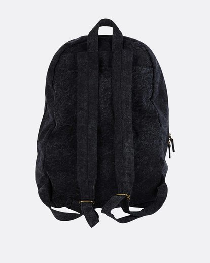 2 Hand Over Love Backpack Black JABKCHAN Billabong