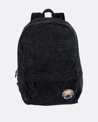 0 Hand Over Love Backpack Black JABKCHAN Billabong
