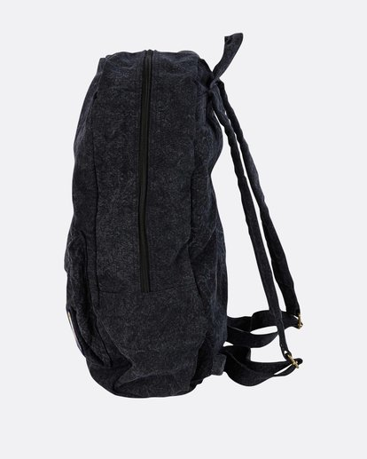 1 Hand Over Love Backpack Black JABKCHAN Billabong