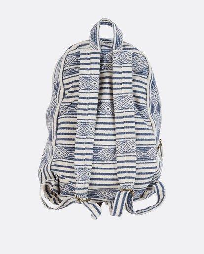 2 Hand Over Love Backpack Purple JABKCHAN Billabong