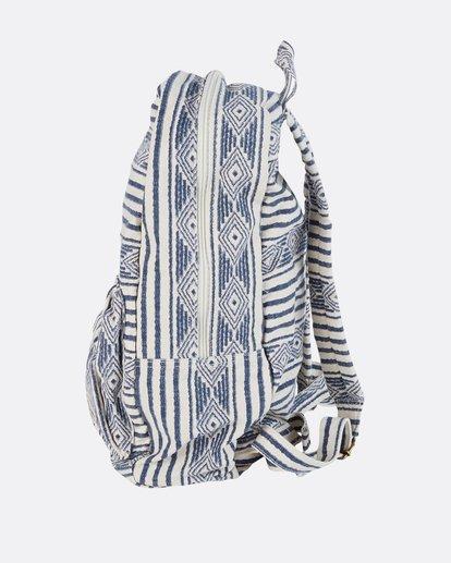 1 Hand Over Love Backpack Purple JABKCHAN Billabong