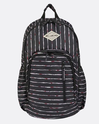 0 Roadie Backpack Purple JABKLROA Billabong