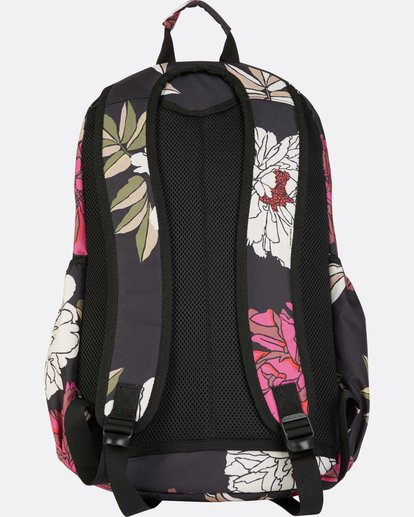 2 Roadie Backpack Pink JABKLROA Billabong