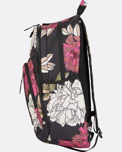 1 Roadie Backpack Pink JABKLROA Billabong