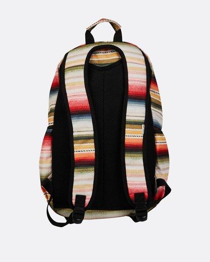 3 Roadie Backpack  JABKLROA Billabong
