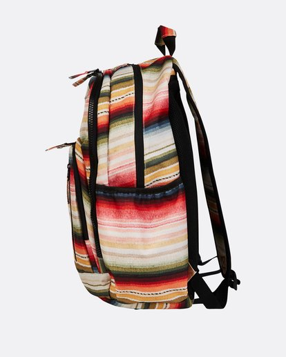 2 Roadie Backpack  JABKLROA Billabong