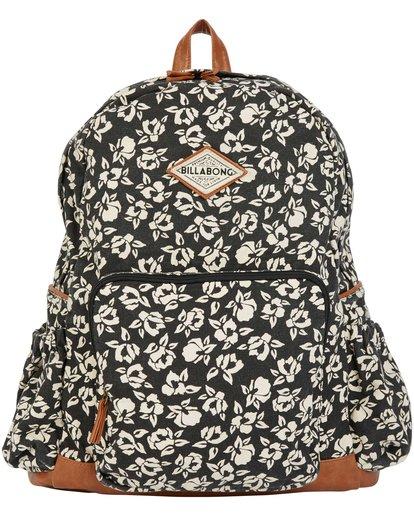 0 Home Abroad Backpack  JABKQBHO Billabong
