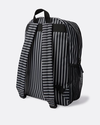 2 Schools Out Backpack Black JABKQBSC Billabong