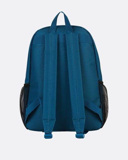 2 Schools Out Backpack Blue JABKQBSC Billabong