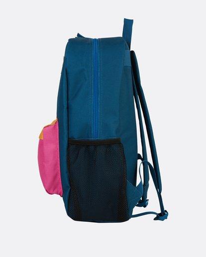 1 Schools Out Backpack Blue JABKQBSC Billabong
