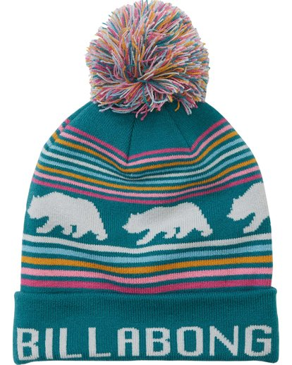 1 Cali Love Beanie  JABNMCAL Billabong