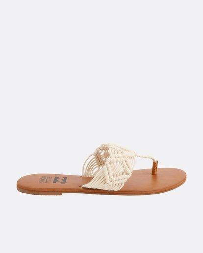 1 Setting Free Sandals  JAFTESET Billabong