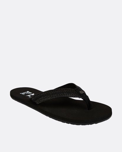 1 Kai Sandal Black JAFTKKAI Billabong