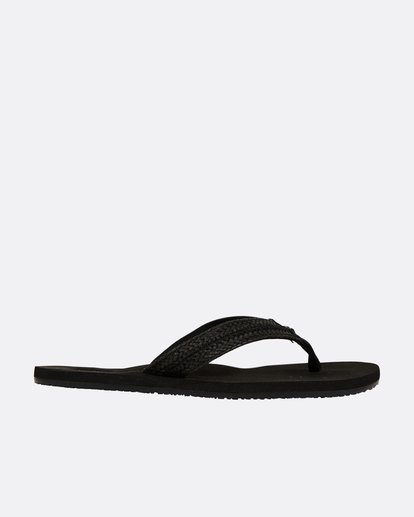 2 Kai Sandal Black JAFTKKAI Billabong