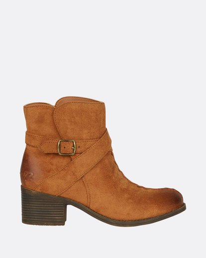 0 Ares Booties Brown JAFTLARE Billabong