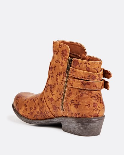 1 Ebony Booties  JAFTLEBO Billabong