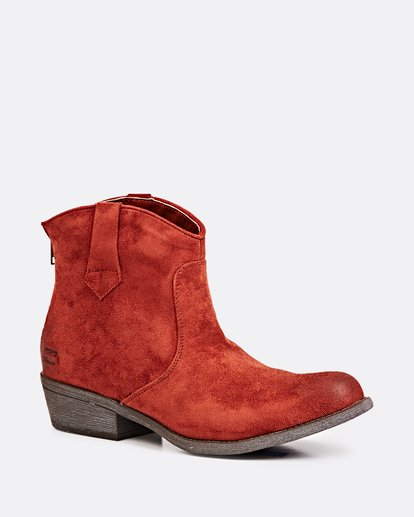 0 Izzy Booties Brown JAFTLIZZ Billabong