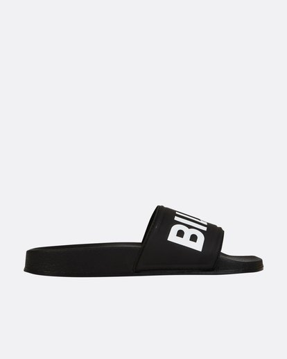 2 Legacy Slide Sandal Black JAFTLLEG Billabong