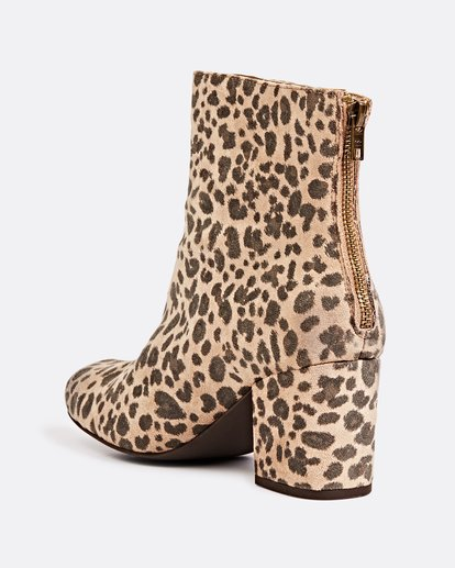 2 Luna Boot Brown JAFTLLUN Billabong
