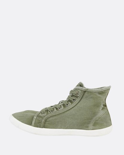 1 Phoenix High Top Green JAFTLPHO Billabong