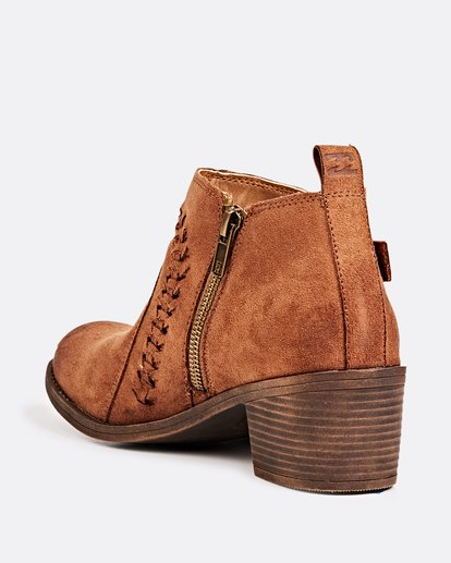 1 Take A Walk Boot Brown JAFTLTAK Billabong