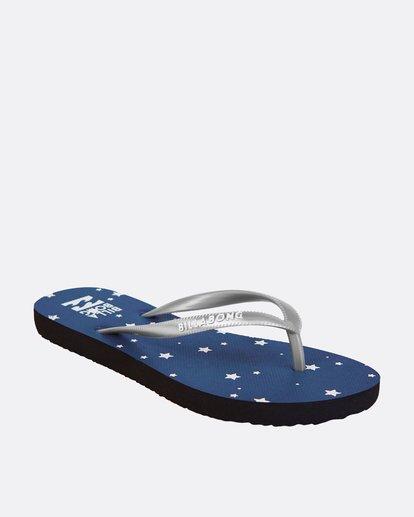 1 Dama Sandal Blue JAFTMDAM Billabong