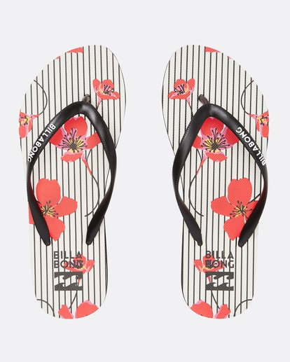 0 Dama Sandal Red JAFTMDAM Billabong