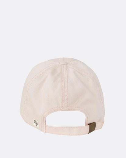 3 Surf Club Cap Purple JAHTKSUR Billabong
