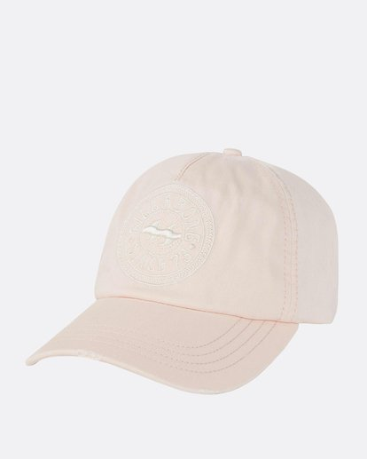 0 Surf Club Cap Purple JAHTKSUR Billabong
