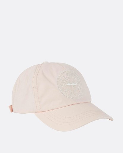 2 Surf Club Cap Purple JAHTKSUR Billabong