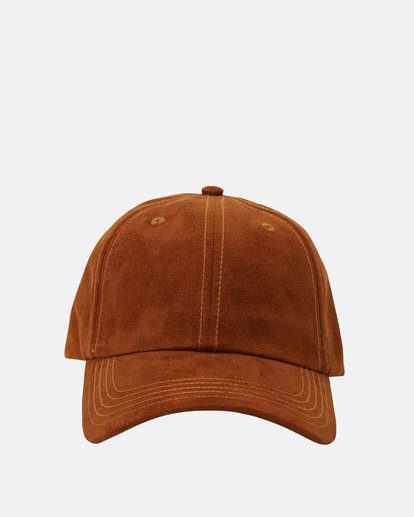 1 Lux Club Hat Beige JAHTMLUX Billabong