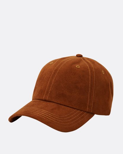 0 Lux Club Hat Beige JAHTMLUX Billabong