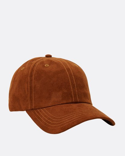 2 Lux Club Hat Beige JAHTMLUX Billabong