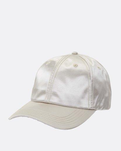 0 Lux Club Hat Brown JAHTMLUX Billabong