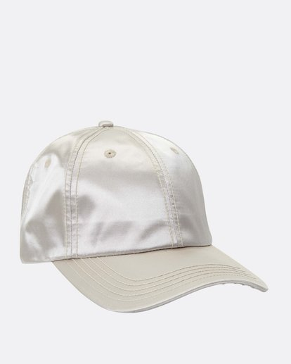 2 Lux Club Hat Brown JAHTMLUX Billabong