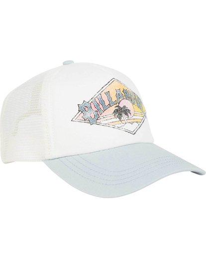 2 Aloha Forever Hat  JAHWNBAL Billabong