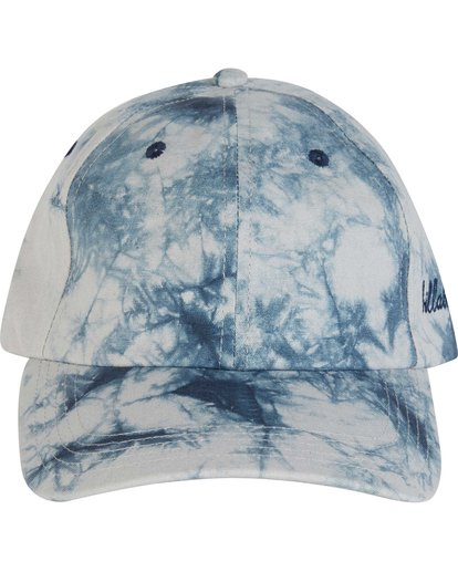 1 Lux Club Cap Blue JAHWNBLU Billabong
