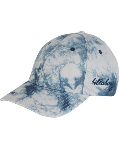0 Lux Club Cap Blue JAHWNBLU Billabong