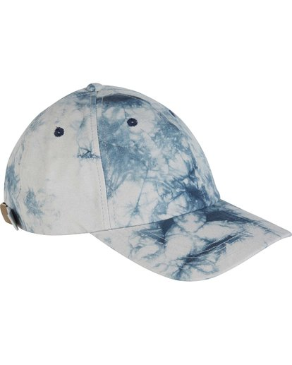 2 Lux Club Cap Blue JAHWNBLU Billabong